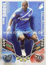 Match Attax 2011/2012 Ryan Babel #143 Star-Spieler