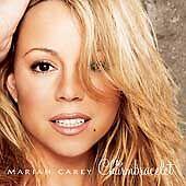 Charmbracelet by Mariah Carey (CD, 2002, Island (Label))