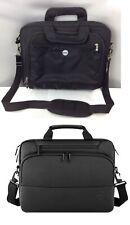 """Dell Laptop Computer Brief Case Messenger Bag Carry On w/ Shoulder Strap 16"""""""