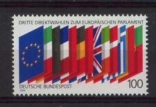 West Germany 1989 SG#2272 European Parliament MNH