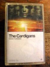 """THE CARDIGANS  """"GRAN TURISMO""""    MC"""