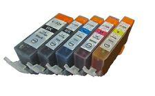 Ora inchiostro 10 x cli-526 pgi-525bk Cartucce Pixma mg5250 Canon