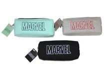 Marvel Japan cotton Zipper Pencil case