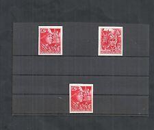 Deutsches Reich 1933/45, Einzelmarken aus MiNrn: 500 - 910 **,postfrisch,Auswahl