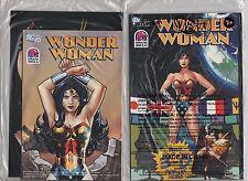 Taco Bell KIDS MEAL 3-D  POP UP HERO & COMICS PREMIUM Wonder Woman