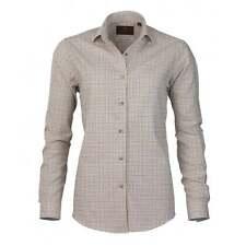 Ladies Laksen Cotton Wool Shirt - all sizes - new