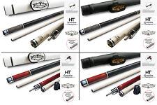 Champion Inlay Billiard NA Pool Cue Stick, Hybrid Shaft, Uni-loc Joint,Hard Case