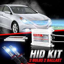 GENSSI HID Xenon Conversion Kit Bulbs 55W X-Treme For Hyundai Sonata 2011-2014