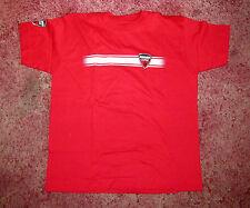 Kinder Offiziell Ducati Corse T-shirt - Ca. Alter 6-8 Jahre