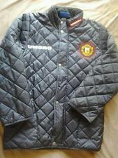 Umbro Manchester United Football Club Youth 12-13 Yrs Jacket