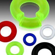 Segment Ring aus UV-Acryl XXL