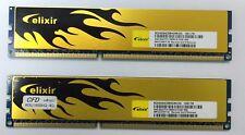 Memory/Ram Nanya Elixir 4GB/8GB M2X4G64CB8HG9N-DG DDR3-1600 PC3-12800 DIMM XMP
