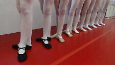 Hochwertige Ballettschuhe Ballettschlaeppchen NEU Supergünstig!