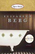 Open House by Elizabeth Berg (2000, Hardcover)