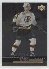 1999-00 Upper Deck Gold Reserve #20 Shawn Bates Boston Bruins Rookie Hockey Card