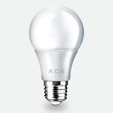 ACKULTRALIGHT 6W 10W LED (60W/100W) ES E27 GLS Lamp Light Bulbs Warm/Cool White