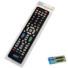 Mando a Distancia para Sharp LC42LB261U LC46LE620UT LC46LE700UN LC60EQ10U Tv