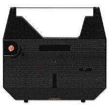 Samsung SQ1000 Electric Typewriter Correctable Film Ribbon - Black