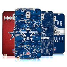 Logotipo oficial NFL 2018/19 Dallas Cowboys caso De Gel Suave para TELÉFONOS SAMSUNG 2