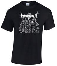 HYPOTHERMIA T-shirt dsbm abyssic hate kall apati happy days nyktalgia lantlos