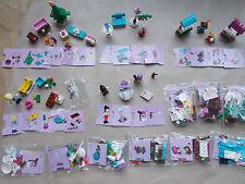 NUOVO LEGO FRIENDS Scene Invernali Natale CALENDARIO DELL'AVVENTO minifig PICK 1 u vogliono