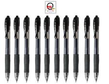Pilot G-2 07 Retractable Pen Gel Ink 0.7mm Extra Fine Rollerball BallPoint Black