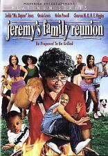 Jeremys Family Reunion (DVD, 2005)