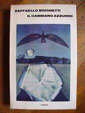 BRIGNETTI - IL GABBIANO AZZURRO , Einaudi 1967