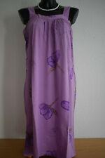 41bacdd755c8c7 Damen Nachthemd Nachtkleid Top Shirt 100% Baumwolle... Größe M,L,
