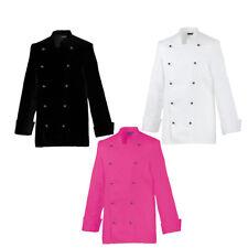 Women's Chef's Jacket Chef Jacket Chef Clothing Chef kochbedarf gastrobedarf NEW