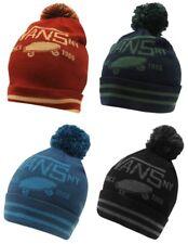 d9ec335ddd3 Hat Cap Winter Vans Pom Pom Beanie Unisex New York Skate since 1966