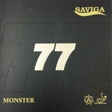 Dawei Saviga 77 Monster Long Pips Table Tennis Rubber OX