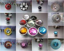 """2mm Zylinder - """"Facettiert"""" Farbe zur Auswahl - kompatibel mit Charlotte 21 Ring"""
