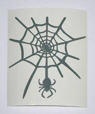adesivo RAGNATELA ragno wall sticker decal vynil vinile ragnatele spider web