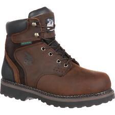 Georgia Boot Brookville Waterproof Work Boot
