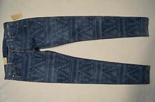 RALPH LAUREN  Skinny  Denim & Supply  Jeans W 30 L 32 blau  NEU