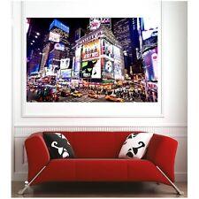Affiche poster ville New York  69377023