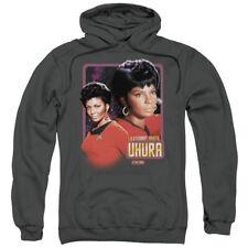 """Star Trek TOS """"Lt. Uhura"""" Hoodie, Sweatshirt or Long Sleeve"""