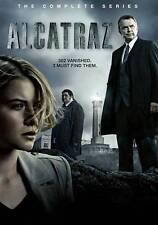 Alcatraz: The Complete Series DVD