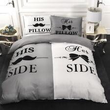 Paar Bettwäsche Günstig Kaufen Ebay