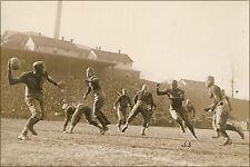 Poster, Many Sizes; Georgia Tech Auburn Football Game Thanksgiving 1921