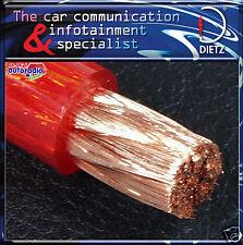 = Dietz 20020 m Pluskabel 20 mm²  Meterpreis  Powerkabel