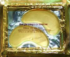 1-5000 24K Gold Moisturizing Skin Care Gel Collagen EYE Hydrating Face Masks
