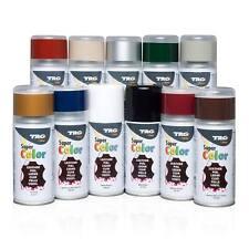 Leder- und Kunstleder Farbspray 150 ml (für Schuhe, Lenkrad)