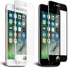 Pellicola Vetro Temperato 3D CURVO Protezione Completa per iPhone 6S  e 6S PLUS