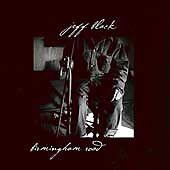 Birmingham Road Black, Jeff MUSIC CD