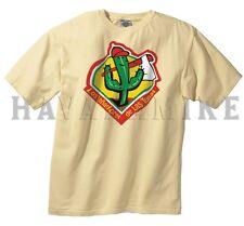 New LOS LENADORES de LAS TUNAS CUBA T-Shirt Practice Jersey Tee Cuban Baseball