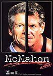 WWE - McMahon DVD, Vince McMahon, Steve Austin, Triple H, Shawn Michaels, Stepha