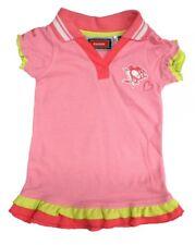 Pittsburgh Penguins Reebok NHL Baby Girls Pink Dress