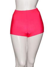 Niñas Damas Todos Los Colores Lycra Danza Gimnasia Deportes Caliente Pantalones Cortos khpn - 5 Katz